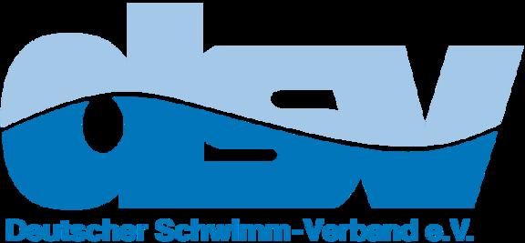 Logo - Deutscher Schwimmverband e.V.